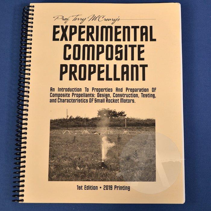 Experimental Composite Propellant