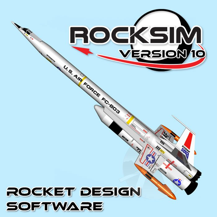 Rocksim V10 Single User