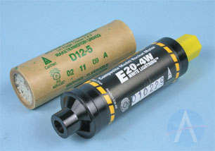 2pk Aerotech 24mm Composite Model Rocket Motor E20-4W 52004