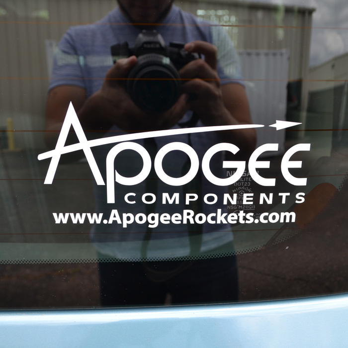 Brilliant Apogee Logo Window Decal Wiring 101 Capemaxxcnl