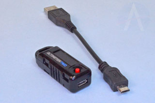 USB charging Cable Included