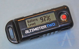 Battery Level Indicator