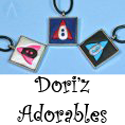 Logo for Dori'z Adorables
