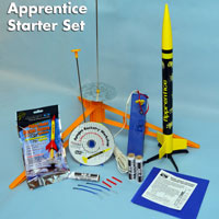 I'm new to Model Rocketry!