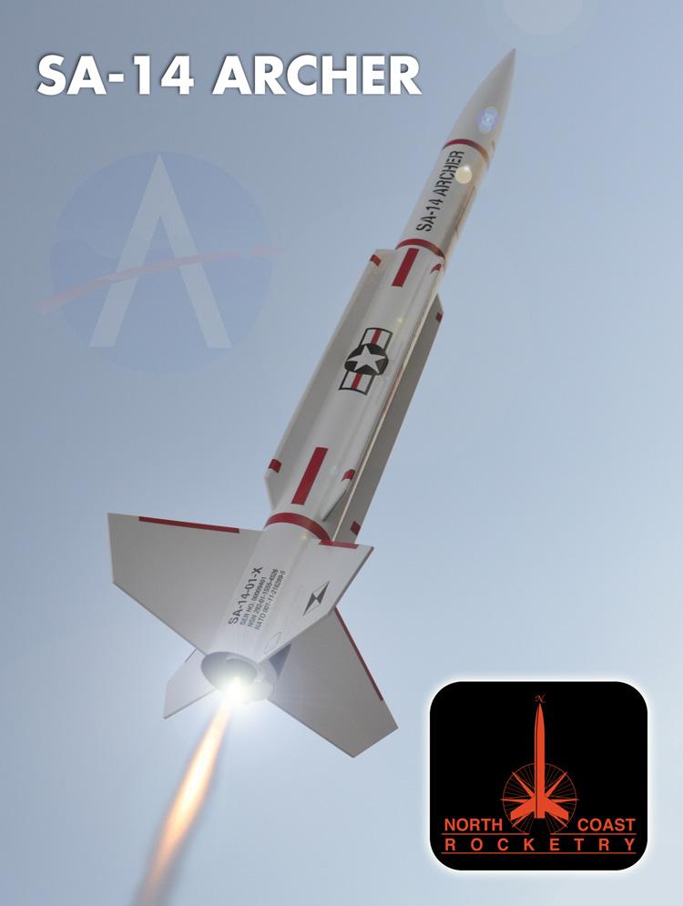 SA-14 Archer™