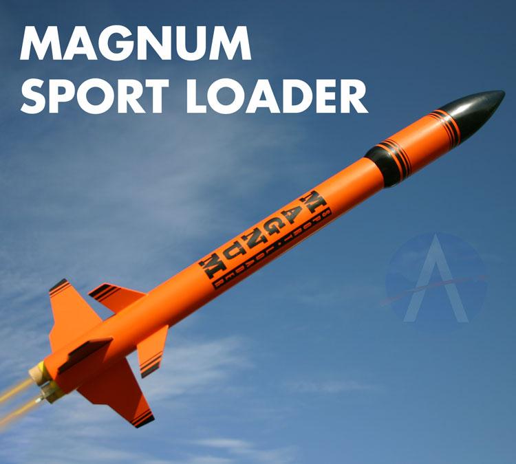 Reviews: Magnum Sport Loader