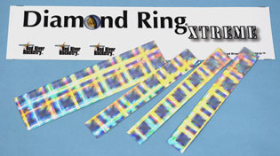 Diamond Ring Xtreme Decals