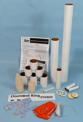 Diamond Ring Xtreme Parts