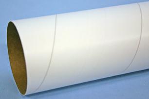 Body Tube for model rockets