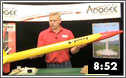 Building A Fiberglass Level-2 Rocket Kit - Part 18 of 22